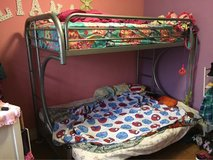 Bunk Bed (Twin Top, Full Bottom) SET in Vacaville, California