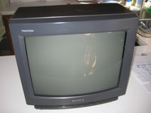 SONY BLACK AND WHITE 12 in. TRINITRON TV in Bolingbrook, Illinois