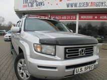 '07 Honda Ridgeline RTS AUTOMATIC in Ramstein, Germany