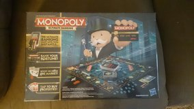 Monopoly ultimate banking in Fort Carson, Colorado
