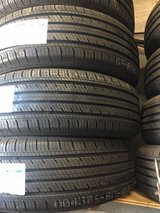 new and used tire in Bartlett, Illinois