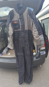 Cold weather riding suit men's lg in Fort Rucker, Alabama