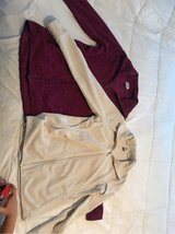 old navy women's small tall zip jackets in Lake Elsinore, California