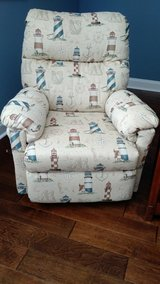 Recliner Chair in Wilmington, North Carolina