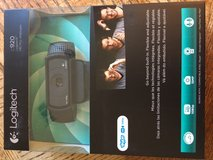 Logitech c920 HD Pro Webcam, Brand New in the Original Retail Box in Lake Elsinore, California