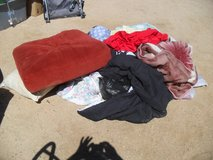 $$  Yard Sale Leftovers  $$ in Yucca Valley, California