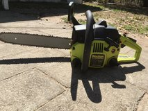 Poulan Chainsaw in Beaufort, South Carolina