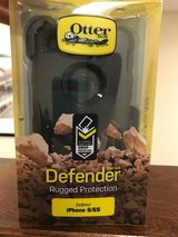 BRAND NEW - Defender Rugged Protection Otter Box for iPhone 6/6s in Chicago, Illinois