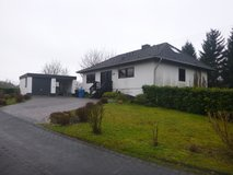 Oberkail / 5 Bed / Double-Garage / nice view in Spangdahlem, Germany