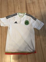 Mexico jersey in Travis AFB, California