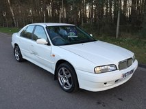 ROVER 618L - AUTO - CHEAPY OF WEEKY in Lakenheath, UK