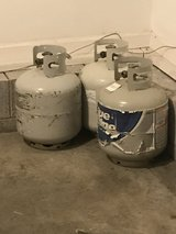 Propane Tanks in Fort Campbell, Kentucky