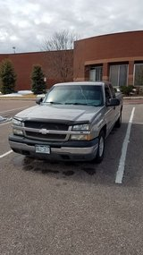 2003 Chevrolet Silverado 1500 Extended Cab in Fort Carson, Colorado