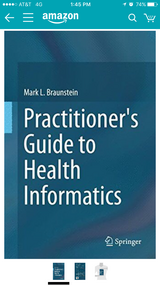 PRACTITIONERS GUIDE TO HEALTH INFORMATICS in Travis AFB, California