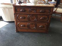 Antique Dresser in Naperville, Illinois