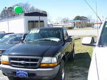 FORD RANGER XLT VERY CLEAN~REDUCED~ in Camp Lejeune, North Carolina