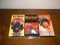 3 VHS Movies in Clarksville, Tennessee