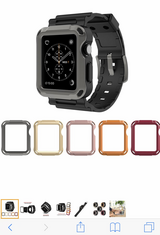 Accessories for Apple Watch in Okinawa, Japan