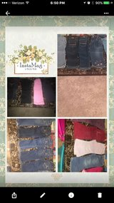 Girl's Size 2T Blue Jeans and 3T Pants in Fort Rucker, Alabama