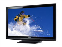 "50"" Panasonic 1080p Plasma HDTV in Fort Irwin, California"