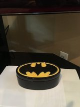 Batman ceramic box in Fort Benning, Georgia
