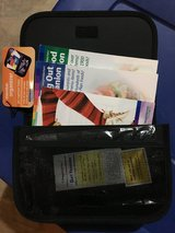 Weight watchers bag with points books in Batavia, Illinois