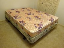 Two Queen Size Mattress in Bellaire, Texas