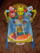 Baby bouncer in Beaufort, South Carolina