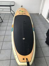 "Paddle board by Focus Hawaii 10'4"" in Okinawa, Japan"