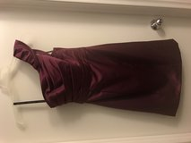 Alfred Angelo dress in Nellis AFB, Nevada