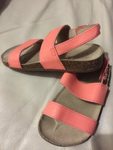Size 8 Toddler Strap Sandals in Batavia, Illinois