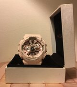 G-Shock Women's Analog-Digital Watch, soft pink.  New!! in Camp Pendleton, California