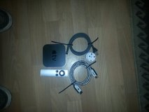 The Apple TV (2nd or 3rd Generation) in good condition and working order. in Ramstein, Germany