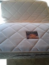 Queen adjustable bed PRICE REDUCED in Yucca Valley, California