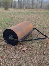 "Pull behind 36"" lawn roller in Rolla, Missouri"