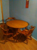 Stunning Antique Dinning Table in Alamogordo, New Mexico