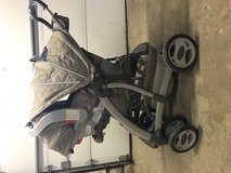 Graco Stroller System in Glendale Heights, Illinois