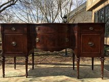 : ) Beautiful & Large Antique Buffet/Sideboard >>> !!! in Chicago, Illinois