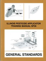 General Standards Pesticide Training Manual in Glendale Heights, Illinois