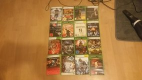 Xbox 360 Games in Ramstein, Germany