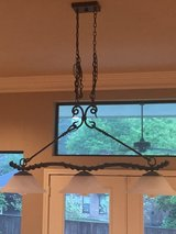 3 Light Chandelier in Kingwood, Texas