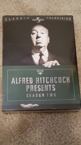 Alfred Hitchcock Presents Season 2 DVD in Byron, Georgia