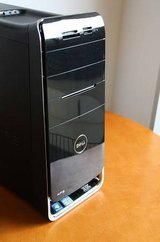 DELL XPS 8300/CORE i7 3.40GHZ/8 GIGS/1TB/WIFI in Lawton, Oklahoma