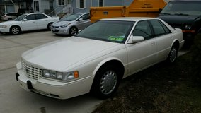1994 Cadillac Seville STS in Lockport, Illinois