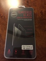 NEW iPhone 6/7 Privacy Screen Protector in Fort Riley, Kansas