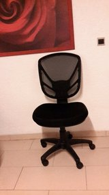 Computer Desk Chair in Ramstein, Germany