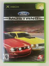 Ford Mustang (Xbox) in Fort Leonard Wood, Missouri