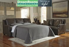 Dream Rooms Furniture - Serving Up Style! in Bellaire, Texas