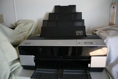 Epson Stylus Pro Printer in Alamogordo, New Mexico