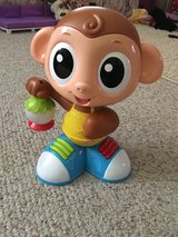 Little Tikes Light 'N Go Monkey in Morris, Illinois
